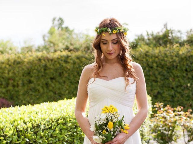 Il matrimonio di Alex e Alessia a Orsogna, Chieti 67
