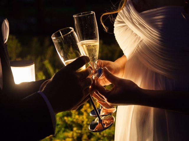 Il matrimonio di Alex e Alessia a Orsogna, Chieti 86