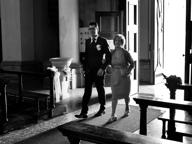 Il matrimonio di Mauro e Francesca a Montereale Valcellina, Pordenone 9