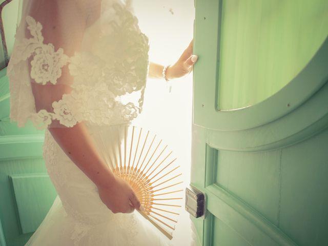 Il matrimonio di Rafael e Ornella a Grottammare, Ascoli Piceno 12