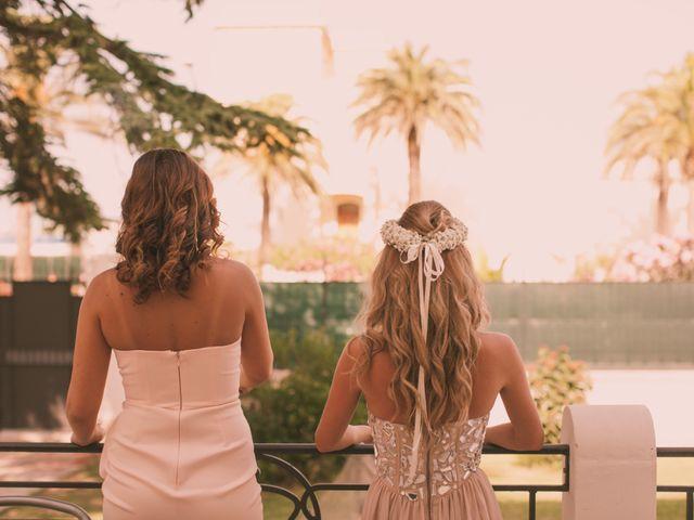 Il matrimonio di Rafael e Ornella a Grottammare, Ascoli Piceno 21