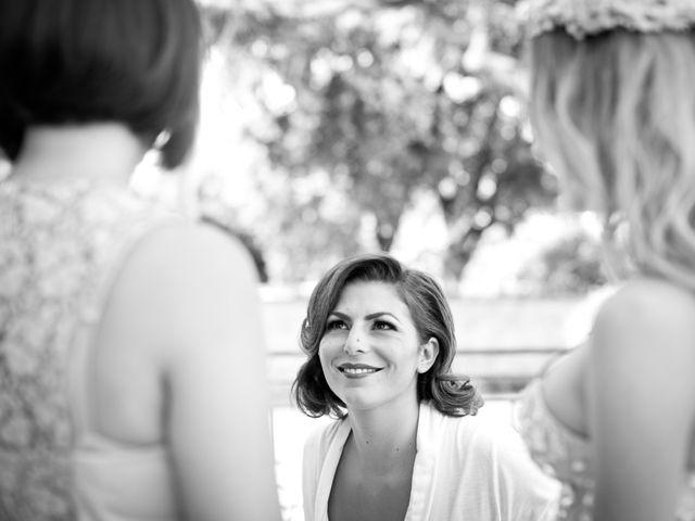 Il matrimonio di Rafael e Ornella a Grottammare, Ascoli Piceno 25