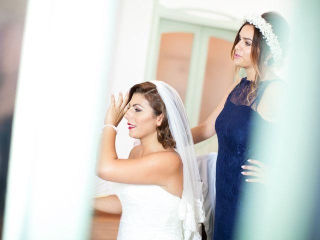 Il matrimonio di Rafael e Ornella a Grottammare, Ascoli Piceno 26