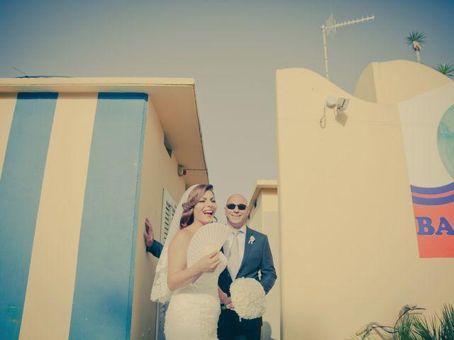 Il matrimonio di Rafael e Ornella a Grottammare, Ascoli Piceno 31