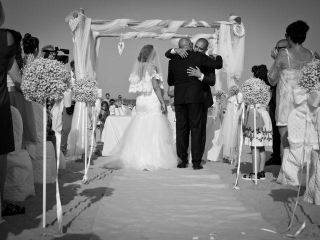 Il matrimonio di Rafael e Ornella a Grottammare, Ascoli Piceno 34