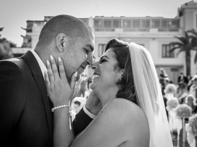 Il matrimonio di Rafael e Ornella a Grottammare, Ascoli Piceno 37