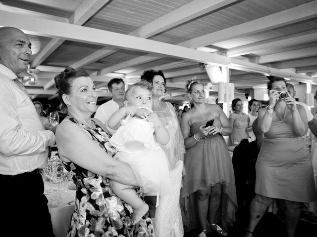 Il matrimonio di Rafael e Ornella a Grottammare, Ascoli Piceno 41