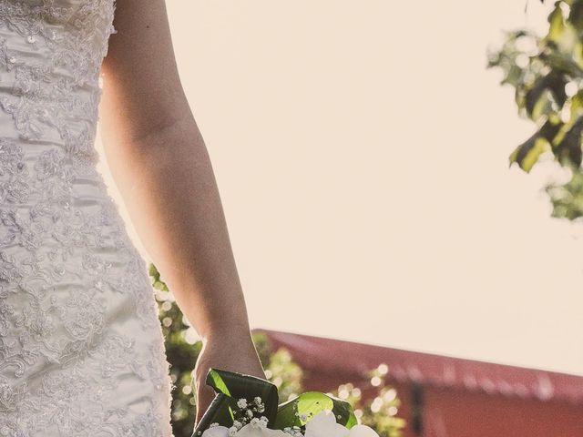 Il matrimonio di Francesco e Yessica a Robecco sul Naviglio, Milano 28