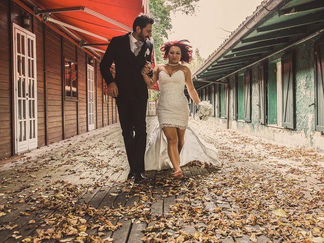 Il matrimonio di Francesco e Yessica a Robecco sul Naviglio, Milano 22