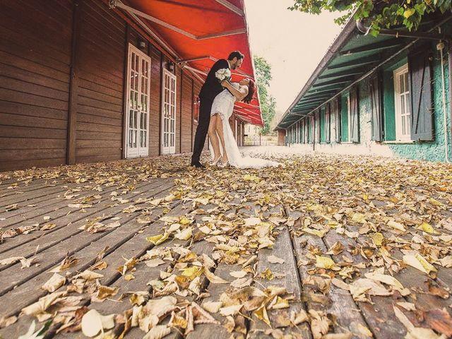 Il matrimonio di Francesco e Yessica a Robecco sul Naviglio, Milano 23