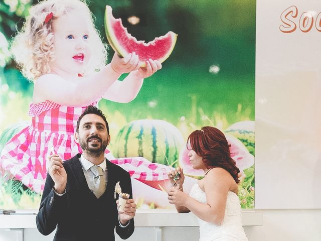 Il matrimonio di Francesco e Yessica a Robecco sul Naviglio, Milano 12