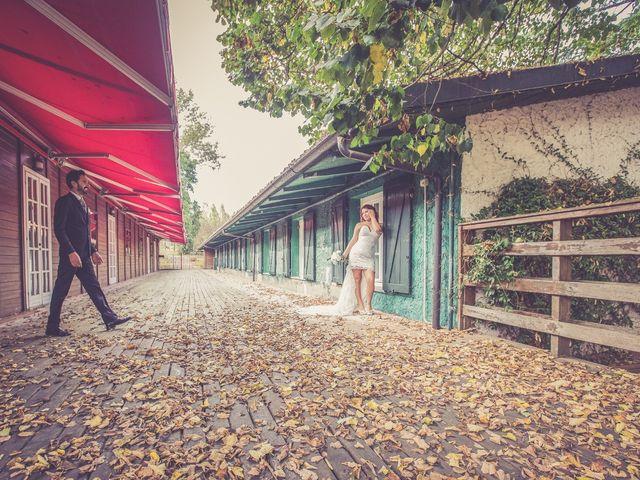 Il matrimonio di Francesco e Yessica a Robecco sul Naviglio, Milano 26
