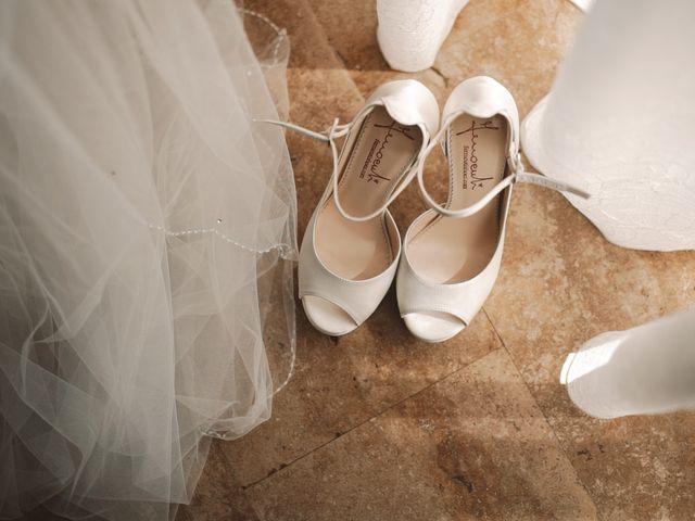Il matrimonio di Luigi e Jessica a Cittanova, Reggio Calabria 4
