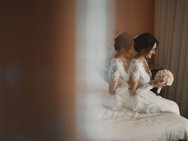 Il matrimonio di Luigi e Jessica a Cittanova, Reggio Calabria 16