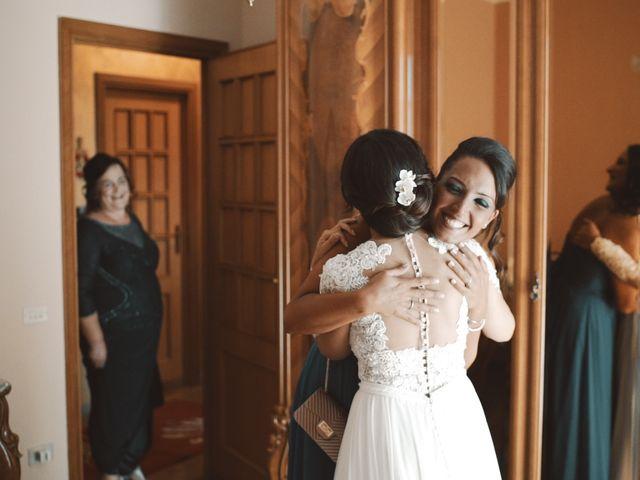 Il matrimonio di Luigi e Jessica a Cittanova, Reggio Calabria 19