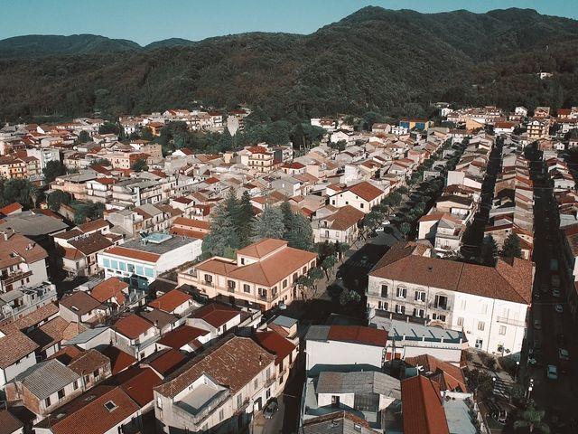 Il matrimonio di Luigi e Jessica a Cittanova, Reggio Calabria 23