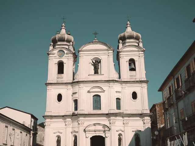 Il matrimonio di Luigi e Jessica a Cittanova, Reggio Calabria 24