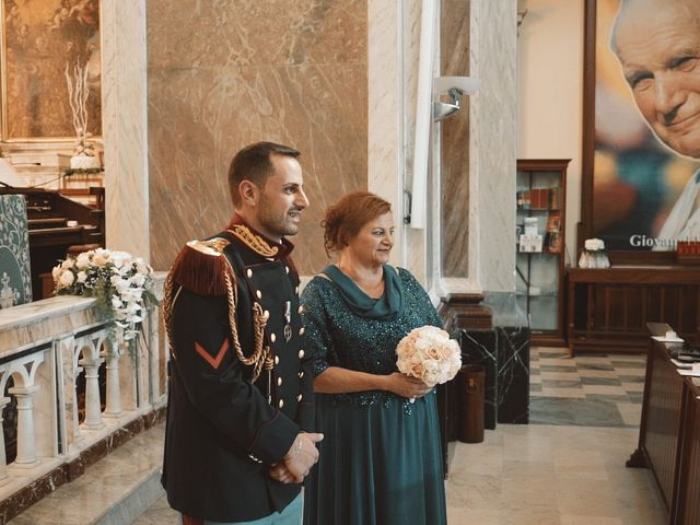 Il matrimonio di Luigi e Jessica a Cittanova, Reggio Calabria 25