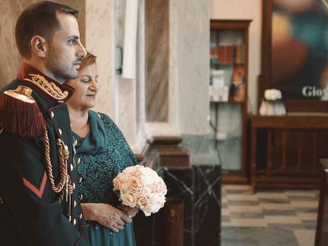 Il matrimonio di Luigi e Jessica a Cittanova, Reggio Calabria 30