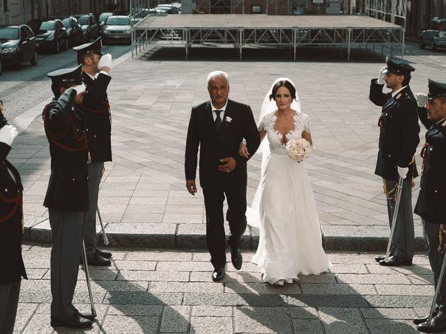 Il matrimonio di Luigi e Jessica a Cittanova, Reggio Calabria 32