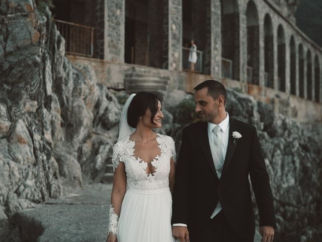 Il matrimonio di Luigi e Jessica a Cittanova, Reggio Calabria 34