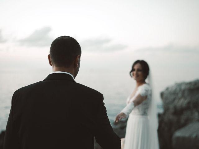Il matrimonio di Luigi e Jessica a Cittanova, Reggio Calabria 35