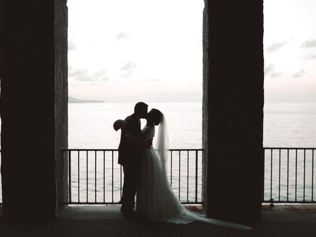 Il matrimonio di Luigi e Jessica a Cittanova, Reggio Calabria 39
