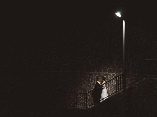 Il matrimonio di Luigi e Jessica a Cittanova, Reggio Calabria 42