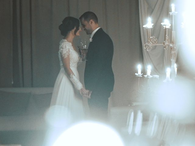Il matrimonio di Luigi e Jessica a Cittanova, Reggio Calabria 44