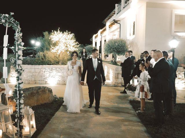 Il matrimonio di Luigi e Jessica a Cittanova, Reggio Calabria 45