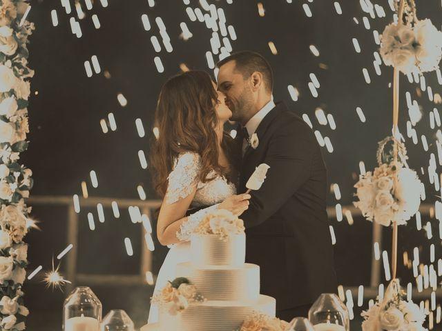 Il matrimonio di Luigi e Jessica a Cittanova, Reggio Calabria 47