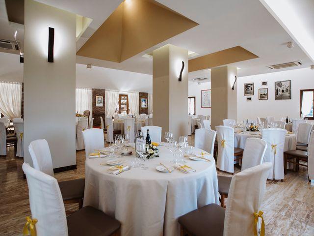 Il matrimonio di Valentina e Gianluca a Ronco all'Adige, Verona 21