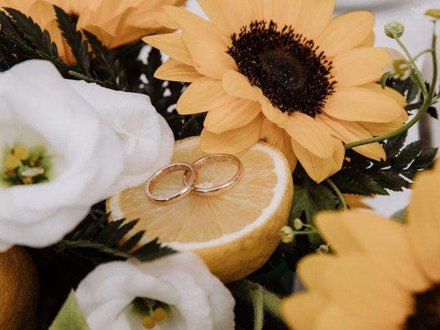 Il matrimonio di Valentina e Gianluca a Ronco all'Adige, Verona 29
