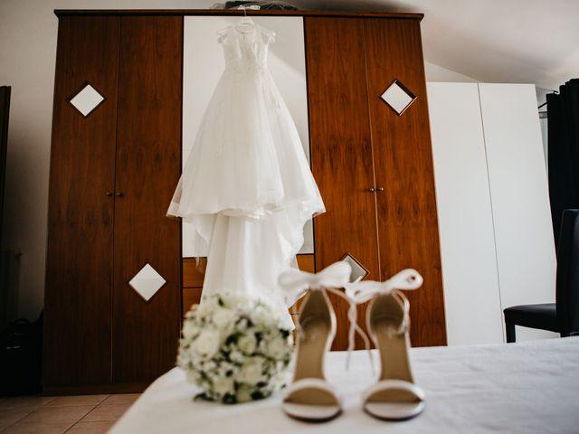 Il matrimonio di Enrico e Jenny a Morro d'Oro, Teramo 5