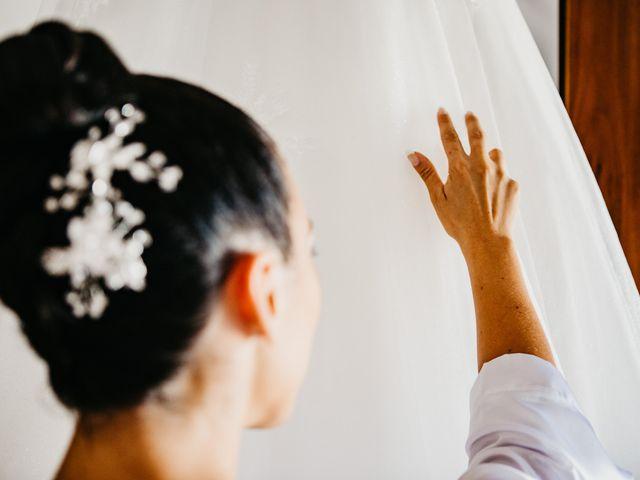 Il matrimonio di Enrico e Jenny a Morro d'Oro, Teramo 7