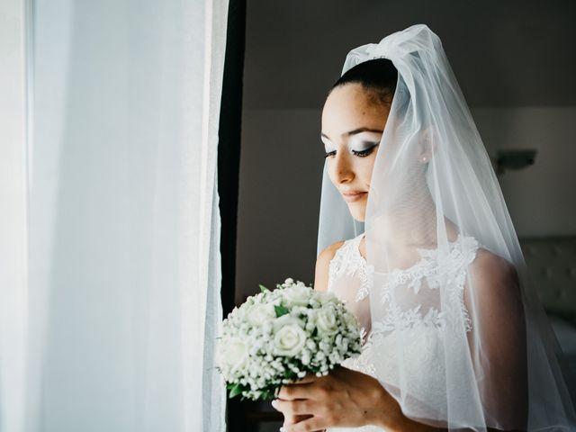 Il matrimonio di Enrico e Jenny a Morro d'Oro, Teramo 12