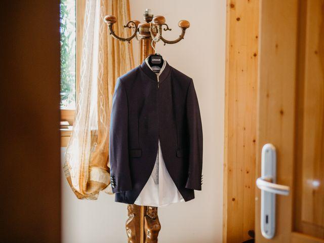 Il matrimonio di Enrico e Jenny a Morro d'Oro, Teramo 16