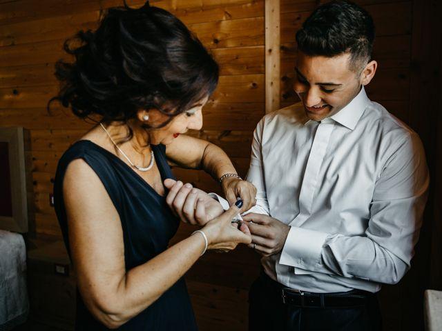 Il matrimonio di Enrico e Jenny a Morro d'Oro, Teramo 18