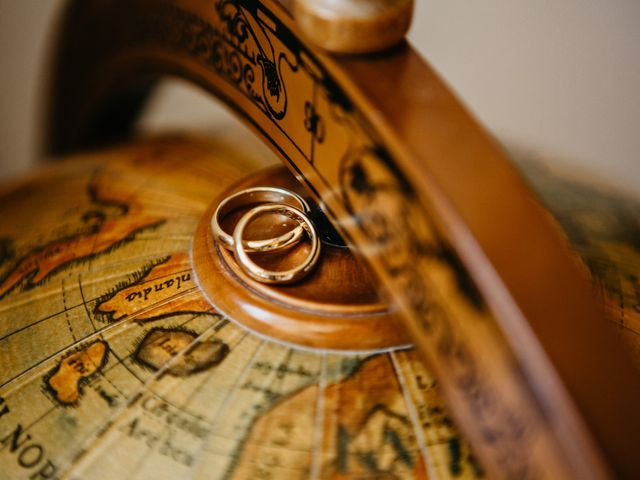Il matrimonio di Enrico e Jenny a Morro d'Oro, Teramo 26