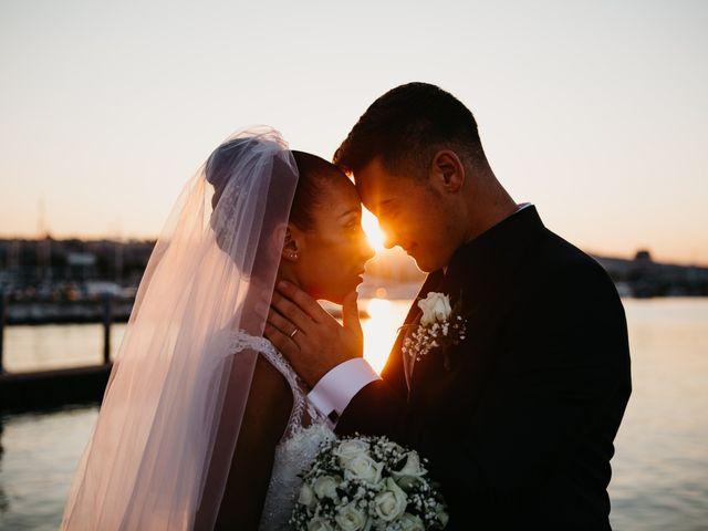 Le nozze di Jenny e Enrico