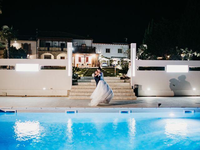 Il matrimonio di Enrico e Jenny a Morro d'Oro, Teramo 53