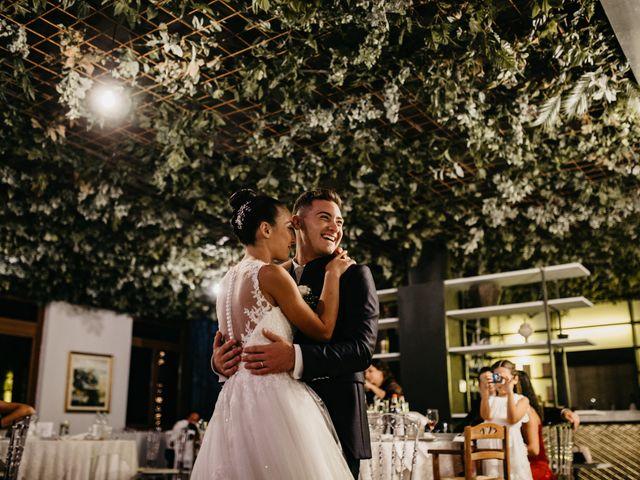 Il matrimonio di Enrico e Jenny a Morro d'Oro, Teramo 55