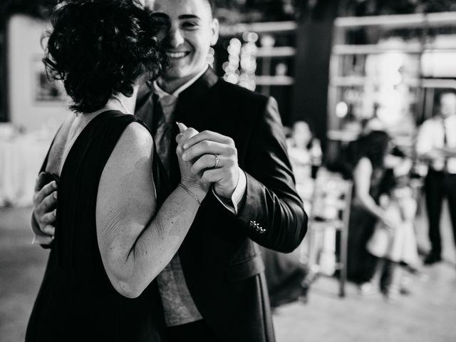 Il matrimonio di Enrico e Jenny a Morro d'Oro, Teramo 57