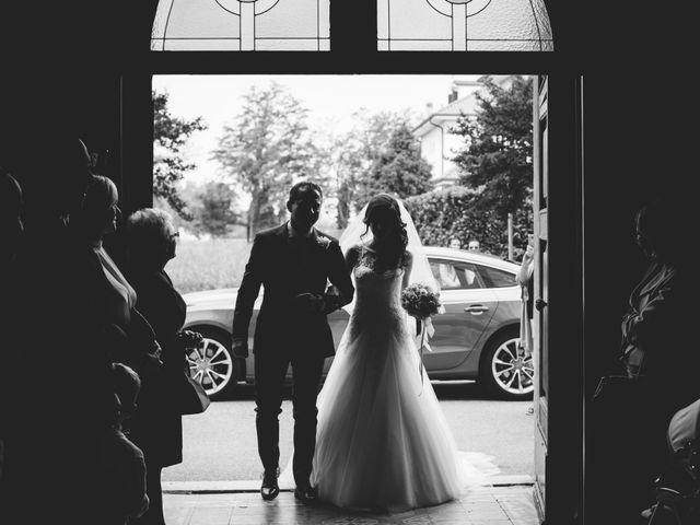 Il matrimonio di Guido e Sabrina a Monza, Monza e Brianza 9