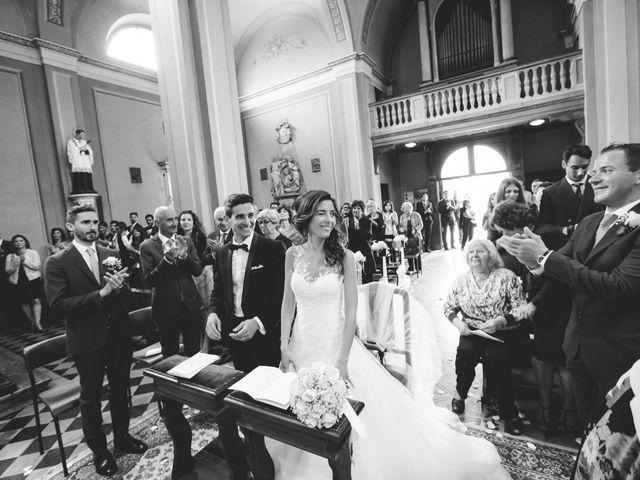 Il matrimonio di Guido e Sabrina a Monza, Monza e Brianza 12