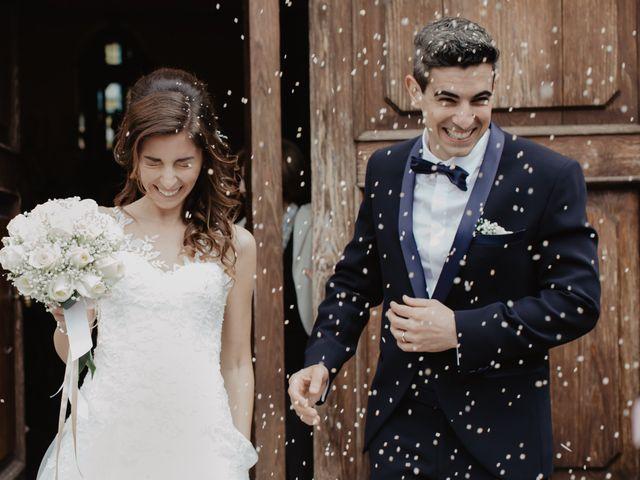 Il matrimonio di Guido e Sabrina a Monza, Monza e Brianza 13
