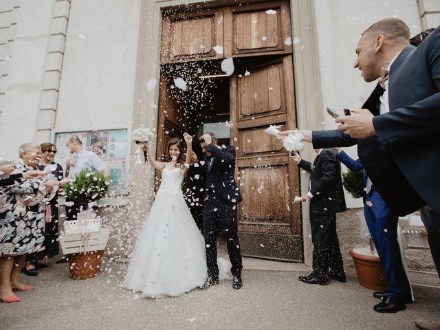 Il matrimonio di Guido e Sabrina a Monza, Monza e Brianza 15