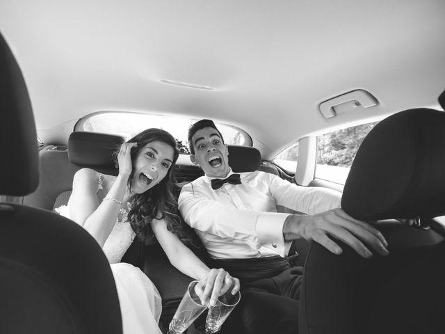 Il matrimonio di Guido e Sabrina a Monza, Monza e Brianza 16