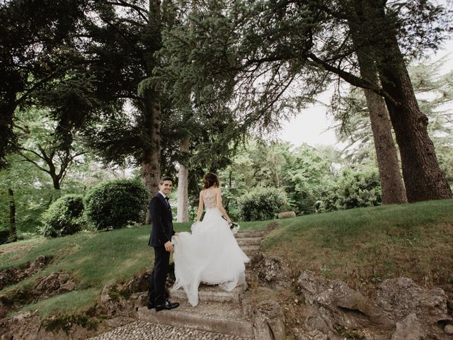 Il matrimonio di Guido e Sabrina a Monza, Monza e Brianza 17