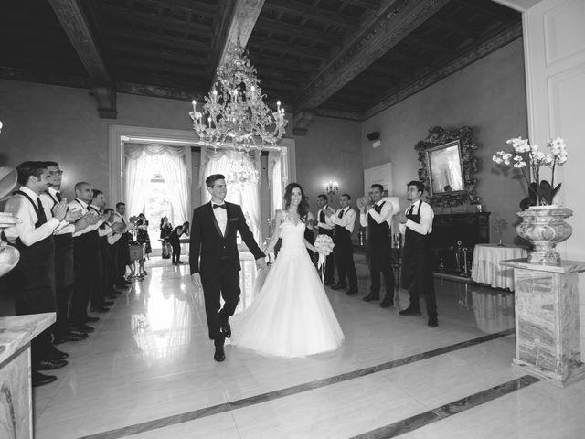 Il matrimonio di Guido e Sabrina a Monza, Monza e Brianza 21